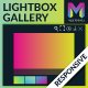 Responsive Lightbox Gallery Widget by Muse For You - CodeCanyon Item for Sale