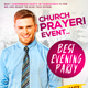 Pastor Appreciation Church Flyer - GraphicRiver Item for Sale