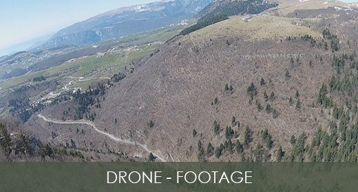 Drone - Footage