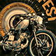 Bikefest Flyer Template - GraphicRiver Item for Sale