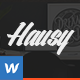 Hausy - Portfolio & Agency Webflow Template - ThemeForest Item for Sale