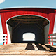 Holliwell Covered Bridge HD - 3DOcean Item for Sale