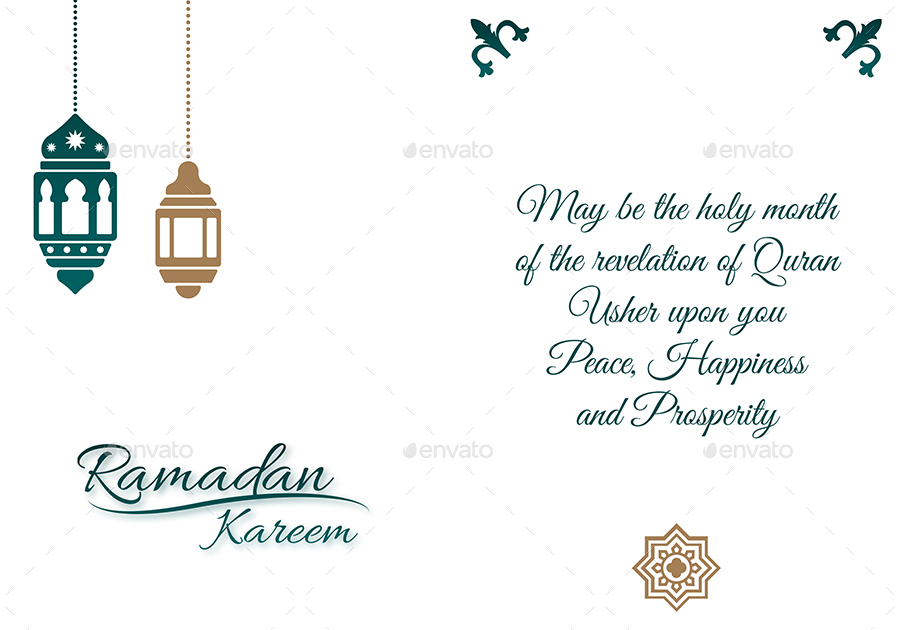 Ramadan kareem greeting card by owpictures graphicriver ramadan kareem greeting card cards invites print templates 01ramadankareemgreetingcardtemplateg 02ramadankareemgreetingcardtemplateg m4hsunfo
