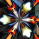 Dark Kaleidoscope - VideoHive Item for Sale