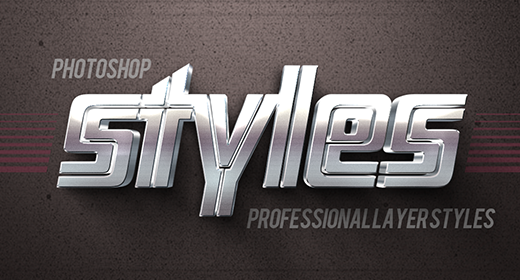 Awesome Layer Styles