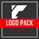 Modern Technology Logo Pack