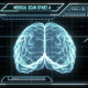 Holographic Brain Scan HUD - VideoHive Item for Sale