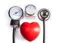 Red Pressure Heart - PhotoDune Item for Sale