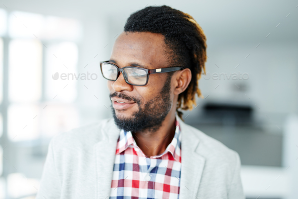 Young businessman - Stock Photo - Images