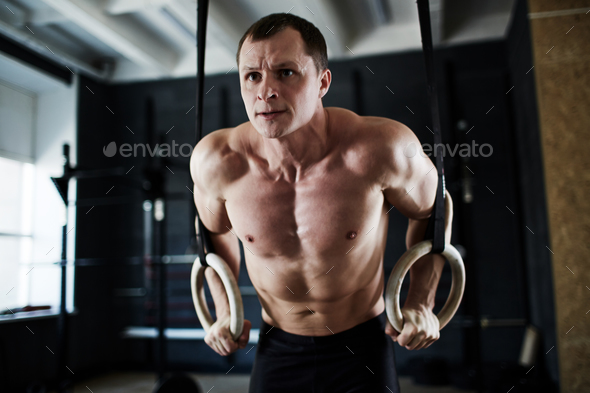 Strength - Stock Photo - Images