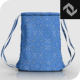 Cinch Backpack Mockup - GraphicRiver Item for Sale