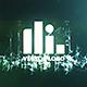 Glitchy Logo Reveal (Plexus) - VideoHive Item for Sale