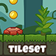 Forest Game Tileset - GraphicRiver Item for Sale