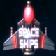 Spaceships - GraphicRiver Item for Sale