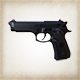 AAA FPS Beretta M9 Pistol - 3DOcean Item for Sale
