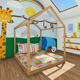 Children Room Gallery - VideoHive Item for Sale
