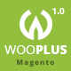Wooplus - Magento Shopping Theme - ThemeForest Item for Sale