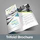 Corporate Business Trifold vol 3 - GraphicRiver Item for Sale