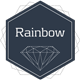 Rainbow - Colorful Bootstrap Admin with AngularJS