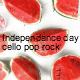 Cello Pop Rock