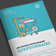 App design questionnaire - GraphicRiver Item for Sale