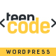 TeenCode - Woocommerce Fashion WordPress Theme - ThemeForest Item for Sale