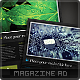Fresh Magazine Ad Template - GraphicRiver Item for Sale