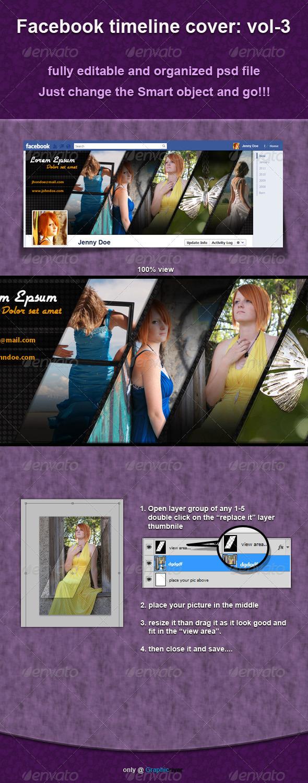 Facebook Timeline Cover-3 - Facebook Timeline Covers Social Media