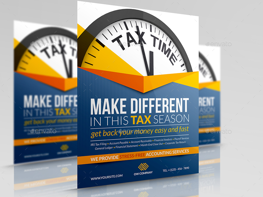 Tax and accounting flyer template by owpictures graphicriver tax and accounting flyer template corporate flyers 01taxandaccountingflyertemplateg 02taxandaccountingflyertemplateg pronofoot35fo Gallery