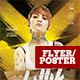 Killik Flyer Template - GraphicRiver Item for Sale