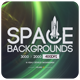 Space Backgrounds [Vol.9] - GraphicRiver Item for Sale