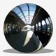 Sunny Afternoon Train Station HDRI