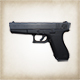 AAA FPS G18 Pistol - 3DOcean Item for Sale