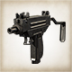 AAA FPS Micro-Uzi SMG - 3DOcean Item for Sale