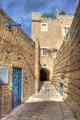 Old street of Jaffa, Israel. - PhotoDune Item for Sale