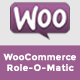 WooCommerce Role-O-Matic - CodeCanyon Item for Sale