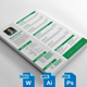 High Quality Clean Resume/Cv - GraphicRiver Item for Sale