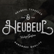 Heubeul Vintage Typeface - GraphicRiver Item for Sale