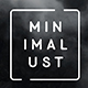 Minimalust Typeface - GraphicRiver Item for Sale