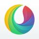 Color Ride Logo Template - GraphicRiver Item for Sale