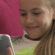 Young Girl Using Tablet At Home 11 - VideoHive Item for Sale