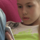 Young Girl Using Tablet At Home 12 - VideoHive Item for Sale
