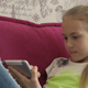 Young Girl Using Tablet At Home 13 - VideoHive Item for Sale