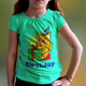 Birthday Kids T-Shirt Design - GraphicRiver Item for Sale