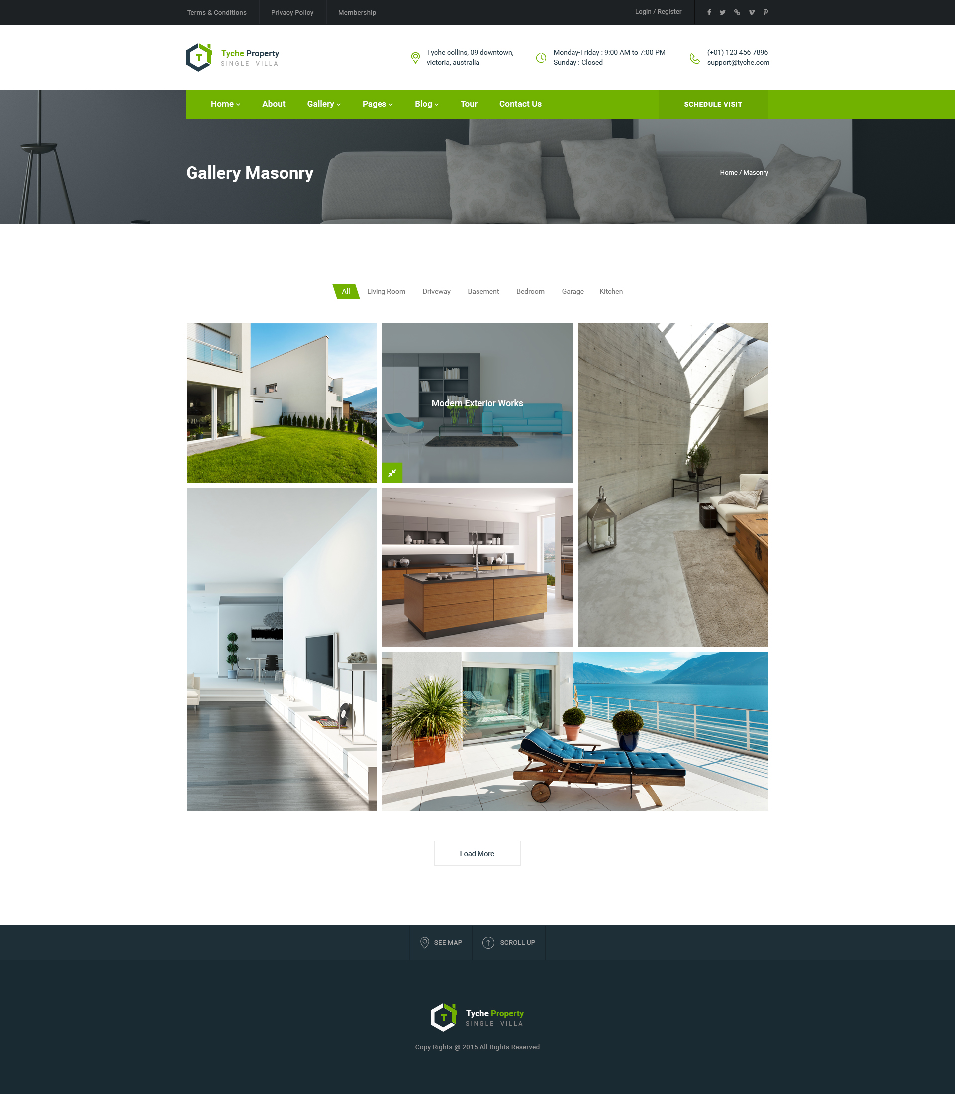 Tyche properties single property psd template by ifathemes tyche preview10 gallery masonryg pronofoot35fo Choice Image