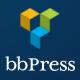 bbPress for Visual Composer