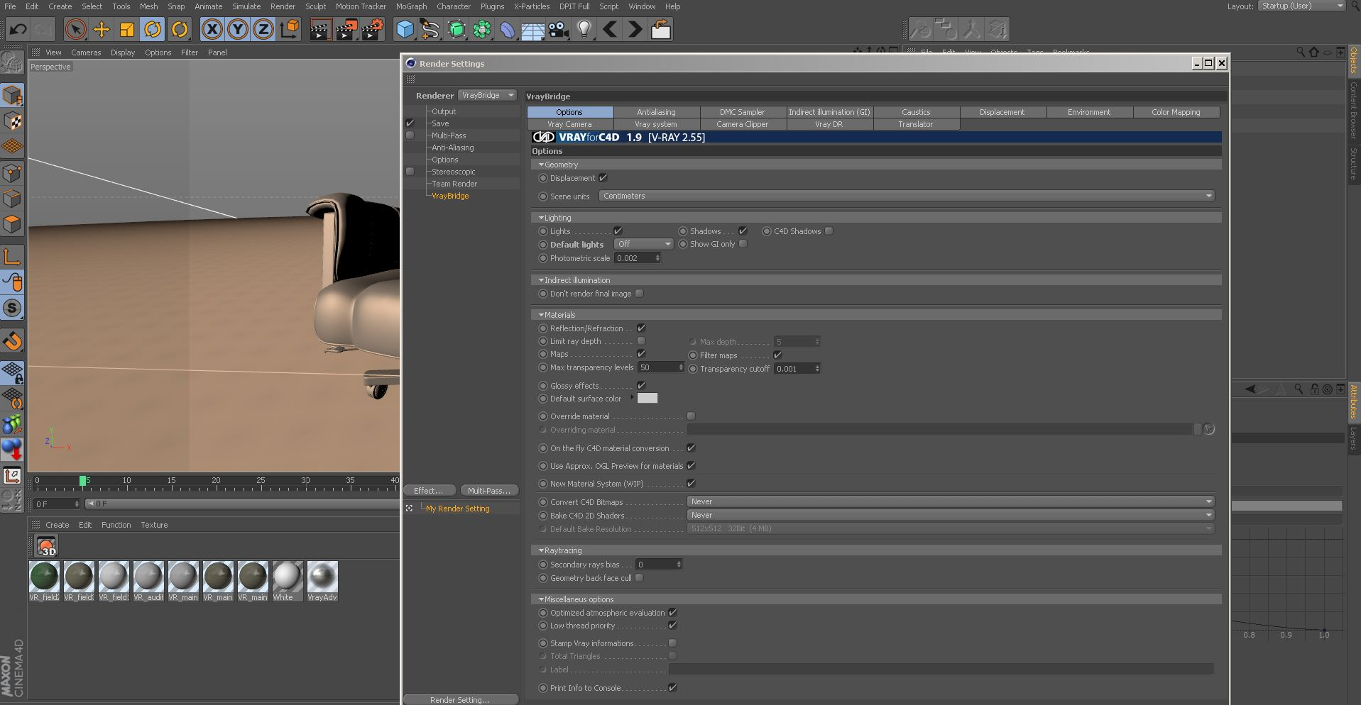Cinema 4d vray bridge / Hp 6500 e709 series software