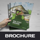 Real Estate Brochure Design - GraphicRiver Item for Sale