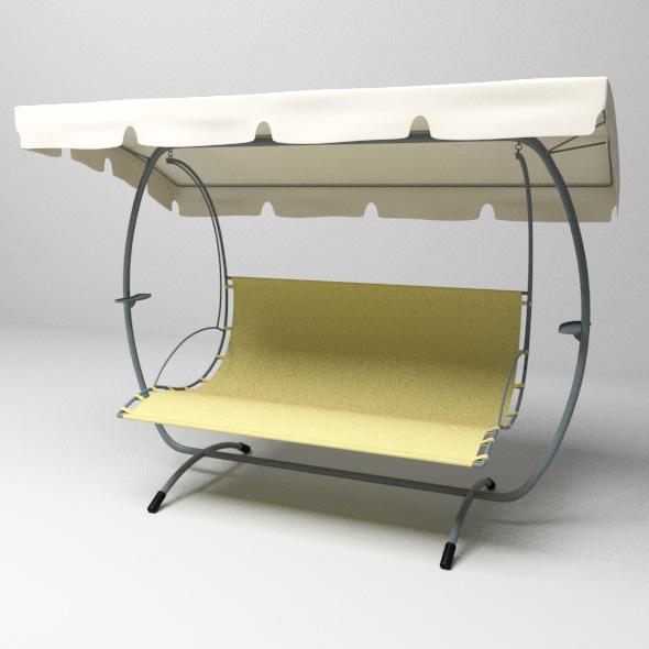 Swing - 3DOcean Item for Sale