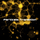 Golden Particles Transition 3 Pack - VideoHive Item for Sale